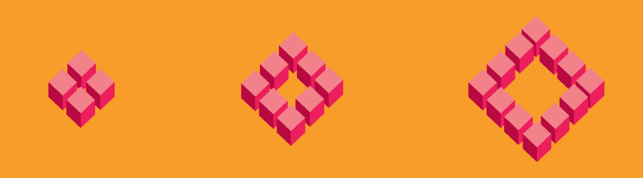 Resolve cubes